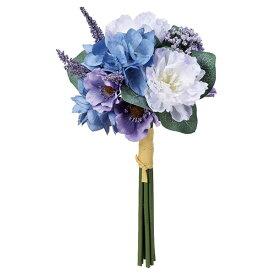 《 造花 》◆とりよせ品◆Asca アネモネミックスブーケ パープル金鳳花 キンポウゲ