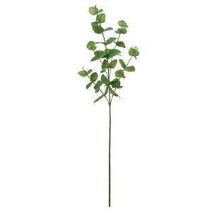 《 造花 グリーン 》◆とりよせ品◆Asca(アスカ) ユーカリ グリーンインテリア フェイク グリーン パーツ インテリアフラワー フェイクフラワー シルクフラワー インテリアグリーン フェイク