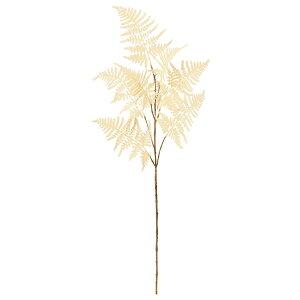 《 造花 グリーン 》◆とりよせ品◆Asca アスパラガスファーン クリームホワイトインテリア