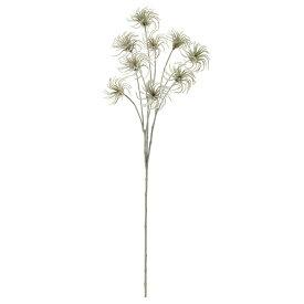 《 造花 》◆とりよせ品◆Asca クレマチスシード セージグリーンインテリア