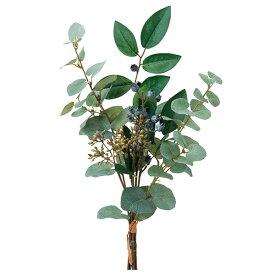 《 造花 グリーン 》◆とりよせ品◆Asca ミックスバンチ ナチュラルインテリア フェイク