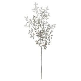 《 造花 グリーン 》◆とりよせ品◆Asca ジャスミンリーフスプレー グレイインテリア