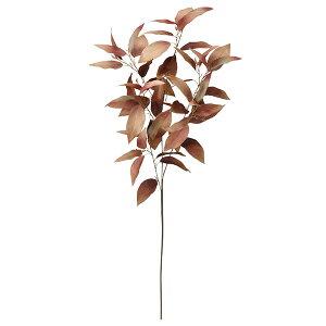 《 造花 グリーン 》◆とりよせ品◆Asca ユーカリ ライトブラウンインテリア フェイク