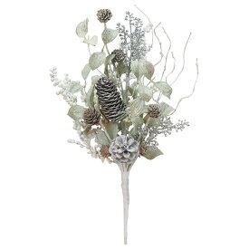 《 クリスマス コーンツリー 》◆とりよせ品◆Asca パインコーンミックススプレー コーン