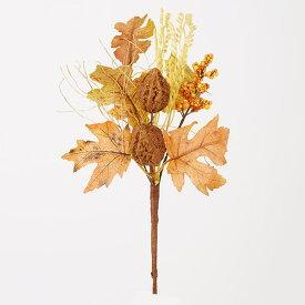 《フェイクフルーツ》◆とりよせ品◆花びし ウォールナッツピック ブラウンインテリア イミテーション