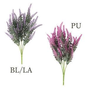《 造花 》◆とりよせ品◆Viva ラベンダーブッシュハーブ インテリア