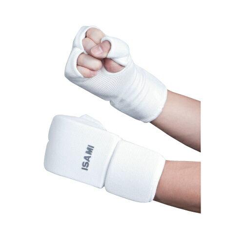 【isami イサミ オフィシャルサイト】拳サポーター