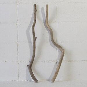 流木 大型 タペストリー 棒 天然 木 _bod0072