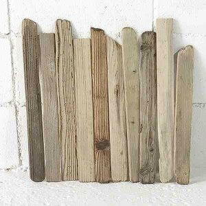 流木 板 プレート 棚板 インテリア 雑貨 木材 棚 壁板 _itm196