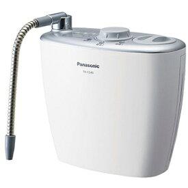 パナソニック Panasonic ミネラル調理浄水器 TK−CS40−S (シルバー)