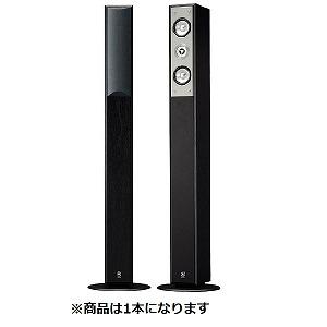 YAMAHA フロアスタンディングスピーカー「1本」 NS‐F210‐B (ブラック)(送料無料)