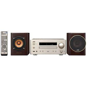JVC・ビクター ミニコンポ(iPod・USB・CD対応) EX‐HR5(送料無料)