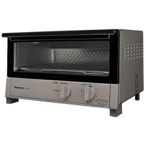 パナソニック オーブントースター NT‐T300‐C (ベージュメタリック)(送料無料)