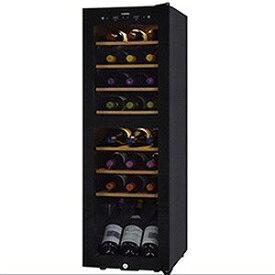 さくら製作所 長期熟成型ワインセラー(24本・右開き)「FURNIEL SMART CLASS」 SAB‐90G‐PB (ピュアブラック) (標準設置無料)