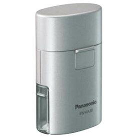 パナソニック Panasonic ポケット吸入器 EW‐KA30‐S (シルバー)