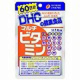 DHC DHC マルチビタミン60日 60粒 DHCマルチビタミン60ニチ