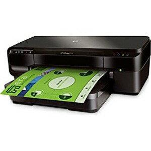 HP A3カラーインクジェットプリンタ HP Officejet 7110 CR768A#ABJ (ブラック)(送料無料)