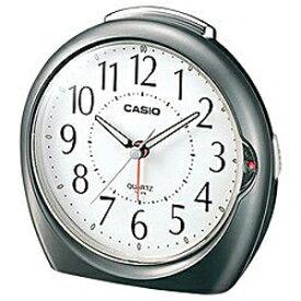 CASIO 目覚まし時計 TQ‐378‐8JF