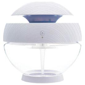 AROBO 空気洗浄機(6〜8畳) CLV‐1010‐L‐WD‐WH (ホワイト)