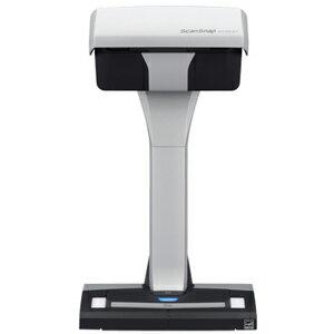 富士通 A3ドキュメントスキャナ「600dpi・USB2.0」 ScanSnap SV600 FI‐SV600A‐P(送料無料)