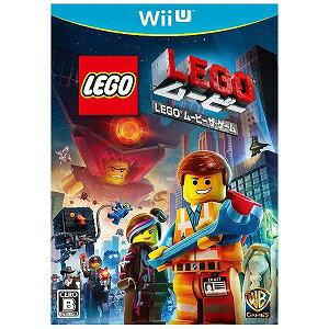 ワーナー Wii Uソフト LEGOムービー ザ・ゲーム