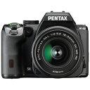 リコー PENTAX K‐S2「18‐50REキット」/デジタル一眼 PENTAX K‐S2(ブラック)(送料無料)