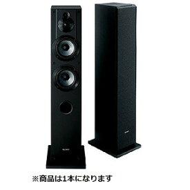 ソニー SONY 「ハイレゾ音源対応」3ウェイ トールボーイスピーカー(1台) SSCS3