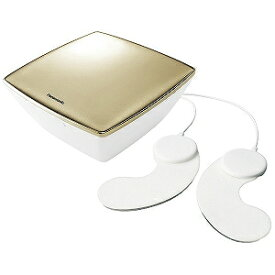 パナソニック Panasonic 低周波治療器 「おうちリフレ」 EW‐NA65‐N(シャンパンゴールド)