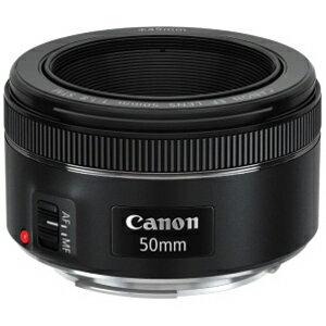 Canon EF50mm F1.8 STM「キヤノンEFマウント」 EF5018STM