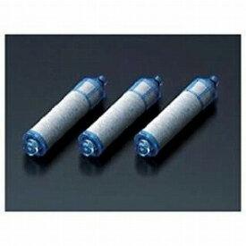 LIXIL/INAX オールインワン浄水栓取替用カートリッジ(高塩素除去タイプ3本セット) JF−21−T