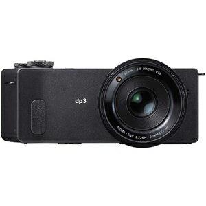 シグマ デジタルカメラ SIGMA dp3 Quattro dp3 Quattro(送料無料)