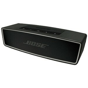 BOSE ブルートゥーススピーカー SoundLink Mini2(CBRカーボン)(送料無料)