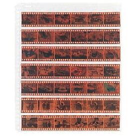 チクマ フリースタイルバインディングシステム用替台紙 (35mm・36EX10本収納) 05536‐5