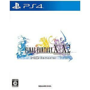 スクウェア・エニックス PS4ソフト FINAL FANTASY X/X−2 HD Remaster(送料無料)