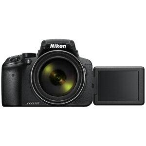 ニコン コンパクトデジタルカメラ COOLPIX P900 P900BK(送料無料)