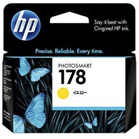 HP HP178インクカートリッジ CB320HJ (HP178イエロー)