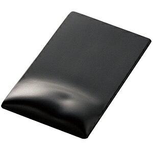 エレコム 疲労軽減マウスパッド「FITTIO」(High)「ブラック」 MP‐116BK