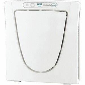 ツインバード 空気清浄機 「ファンディファイン ヘパ」(〜12畳) AC‐4238W (ホワイト)(送料無料)