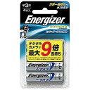 シックジャパン 「単3形」 4本 リチウム乾電池「エナジャイザー」 BATLAA4P