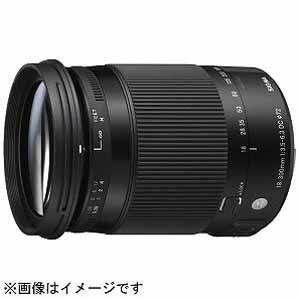 シグマ 18−300mm F3.5−6.3 DC MACRO OS HSM 18300F3.56.3DCOS(送料無料)