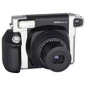 富士フイルム インスタントカメラ instax WIDE 300 『チェキWIDE』 INSWIDE300