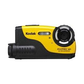 コダック コンパクトデジタルカメラ WP1 WP1(イエロー)