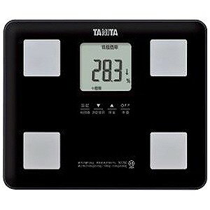 タニタ 体組成計 BC‐760BK (ブラック)(送料無料)