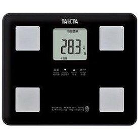 タニタ 体組成計 BC‐760BK (ブラック)