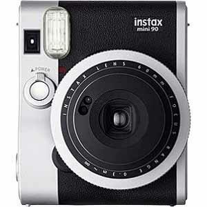 富士フィルム インスタントカメラ instax mini 90 『チェキ』 ネオクラシック INS MINI 90 NC