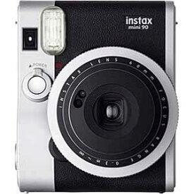 富士フイルム インスタントカメラ instax mini 90 『チェキ』 ネオクラシック INS MINI 90 NC