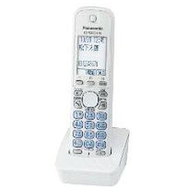 パナソニック Panasonic コードレス増設子機 KX‐FKD503 (ホワイト)