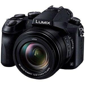パナソニック コンパクトデジタルカメラ LUMIX(ルミックス) DMC−FZH1(送料無料)