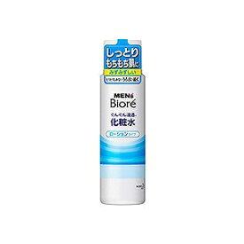 花王 MEN's Biore(メンズビオレ) 浸透化粧水 ローションタイプ(180ml)
