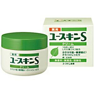 ユースキン製薬 薬用ユースキンSクリーム「医薬部外品」 ヤクヨウユースキンSクリームボトル